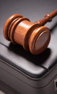 Právní služby |